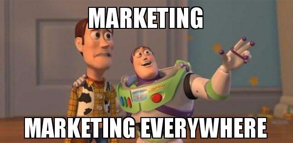 marketing-marketing-everywhere