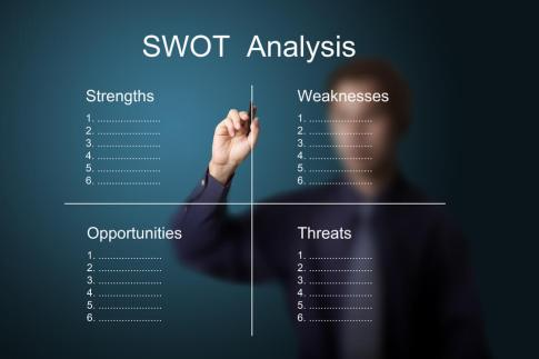 how-to-make-a-swot-model